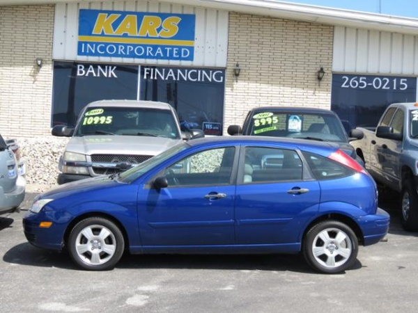 used ford focus for sale in des moines ia u s news world report. Black Bedroom Furniture Sets. Home Design Ideas
