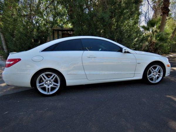 2012 Mercedes-Benz E-Class in Phoenix, AZ
