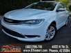 2015 Chrysler 200 Limited FWD for Sale in Phoenix, AZ