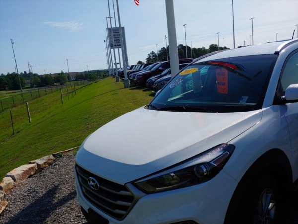 2017 Hyundai Tucson in Pell City, AL