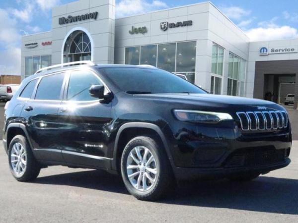 2020 Jeep Cherokee in Pell City, AL
