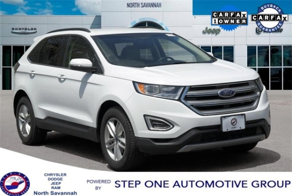 2016 Ford Edge in Savannah, GA