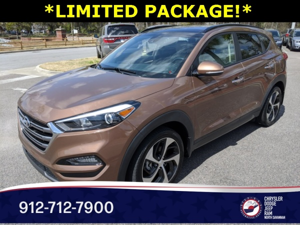 2016 Hyundai Tucson in Savannah, GA