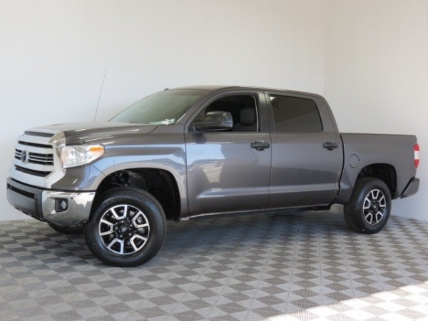 2017 Toyota Tundra in Scottsdale, AZ