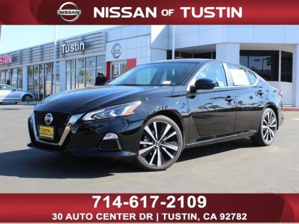 2019 Nissan Altima in Tustin, CA