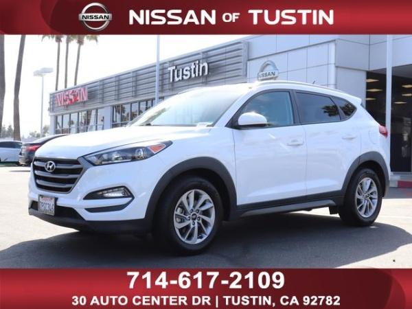 2016 Hyundai Tucson in Tustin, CA