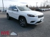 2019 Jeep Cherokee Limited 4WD for Sale in Oneida, NY