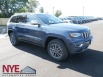 2020 Jeep Grand Cherokee Limited 4WD for Sale in Oneida, NY