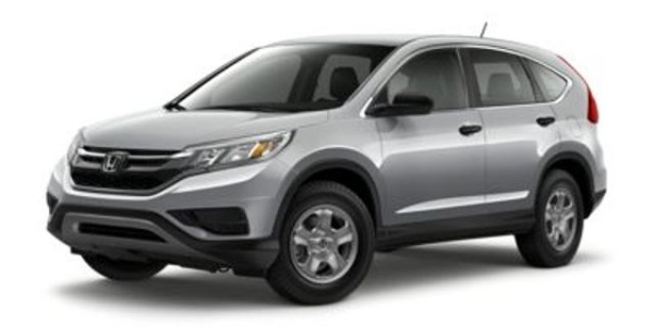 2016 Honda CR-V in Boulder, CO
