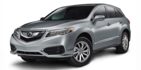 2017 Acura RDX in Boulder, CO