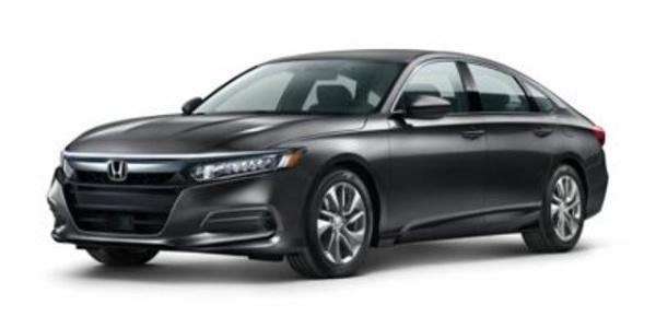 2020 Honda Accord in Boulder, CO