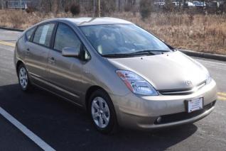 2009 Toyota Prius With Packages Hatchback For In Princeton Nj