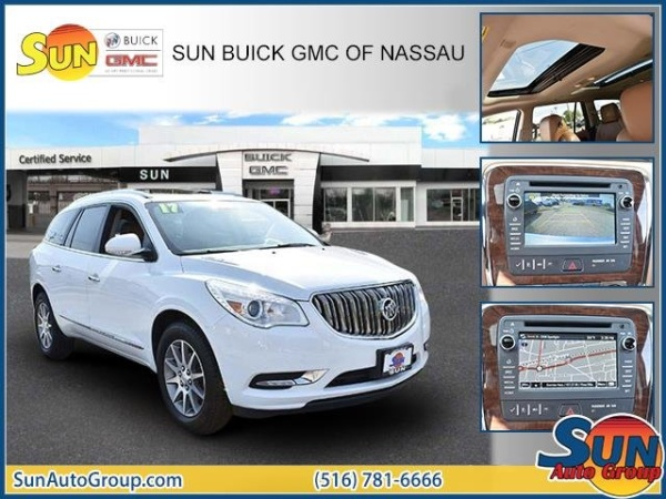 2017 Buick Enclave in Wantagh, NY