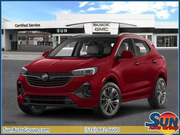 2020 Buick Encore GX in Wantagh, NY