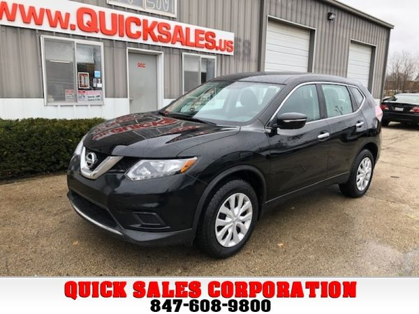 2015 Nissan Rogue in Elgin, IL