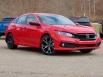 2020 Honda Civic Sport Sedan CVT for Sale in Athens, OH