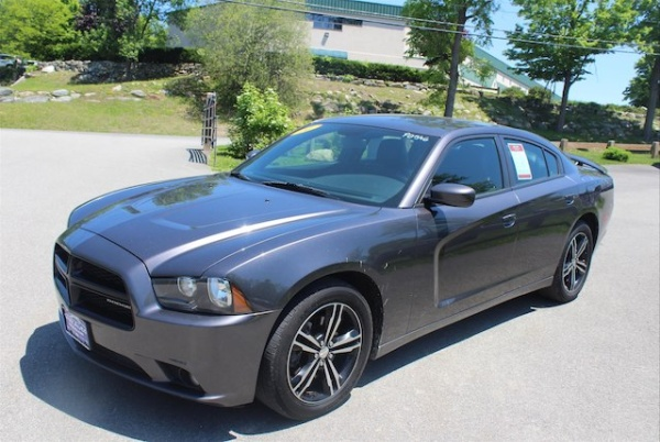 2014 Dodge Charger Sxt Awd For Sale In Carmel Ny Truecar
