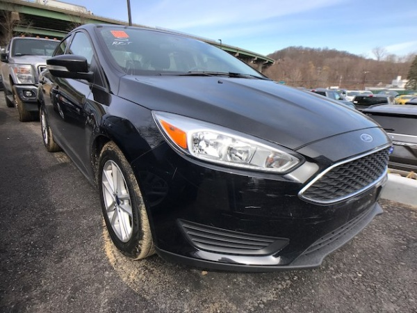 2016 Ford Focus in Carmel, NY
