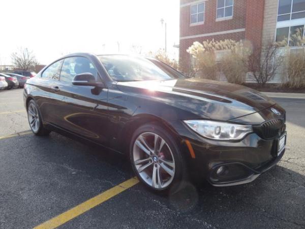 2015 BMW 4 Series in Mokena, IL