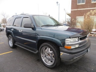 2006 Chevrolet Tahoe For Sale >> Used 2006 Chevrolet Tahoe For Sale 40 Used 2006 Tahoe Listings