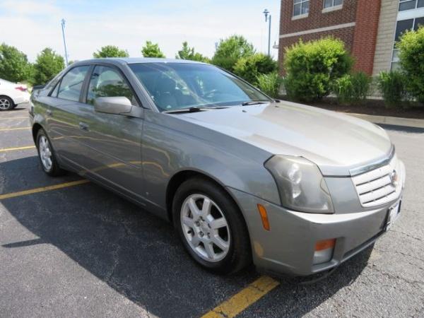2006 Cadillac CTS in Mokena, IL