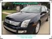 2009 Ford Fusion SEL 2.3L FWD for Sale in Livonia, MI