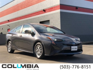 2018 Toyota Prius Two For In Portland Or