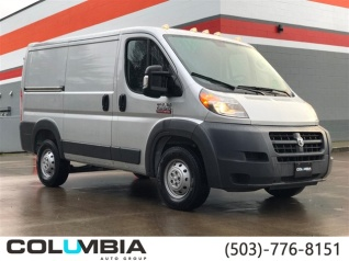Used Ram Promaster Cargo Van For Sale Search 573 Used Promaster
