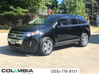 2011 Ford Edge For Sale >> Used 2011 Ford Edges For Sale Truecar