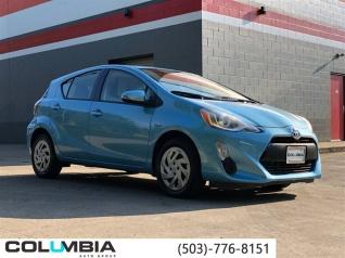 Used Toyota Prius cs for Sale | TrueCar