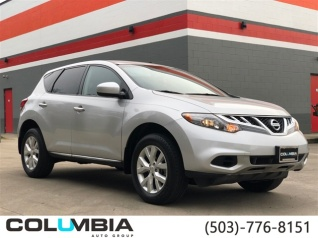 2017 Nissan Murano S Fwd For In Portland Or