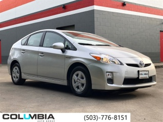 2017 Toyota Prius One For In Portland Or
