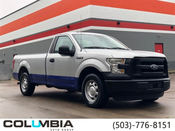 2016 Ford F-150 in Portland, OR