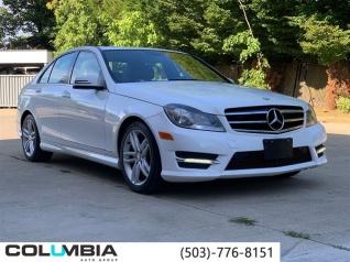 Mercedes Benz Portland >> Used Mercedes Benz For Sale In Portland Or Truecar