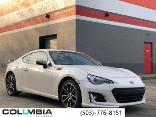 Used Brz For Sale >> Used Subaru Brzs For Sale Truecar