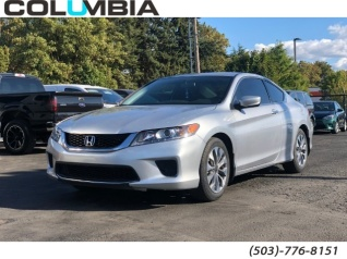Honda Coupe For Sale >> Used Honda Accord Coupes For Sale In Longview Wa 10 Listings In