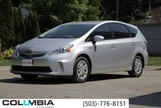 Used Prius V >> Used Toyota Prius Vs For Sale Truecar