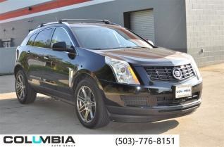 Cadillac Of Portland >> Used Cadillac Srxs For Sale In Portland Or Truecar