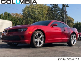 Used Chevrolet Camaro For Sale Search 6 676 Used Camaro Listings