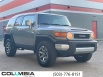 2010 Toyota FJ Cruiser 4WD Manual for Sale in Portland, OR