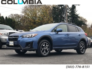2018 Subaru Crosstrek 2 0i Premium Cvt For In Portland Or