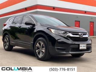 Used 2017 Honda Crv >> Used 2017 Honda Cr Vs For Sale Truecar