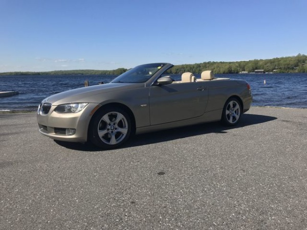 2007 BMW 3 Series in Salem, CT