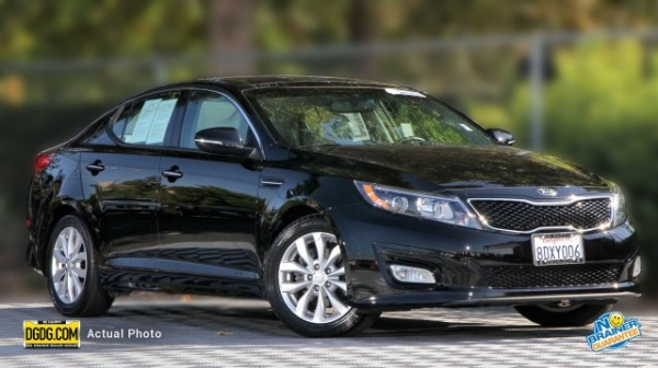 2014 Kia Optima Hybrid Prices, Reviews and Pictures | U.S. News ...