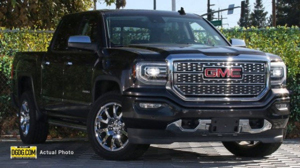 2016 GMC Sierra 1500 in San Jose, CA