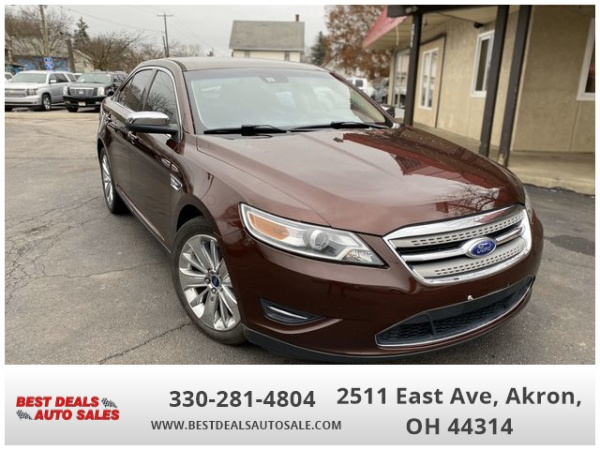 2012 Ford Taurus in Akron, OH