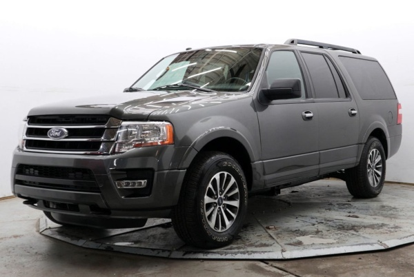 2016 Ford Expedition in Philadelphia, PA