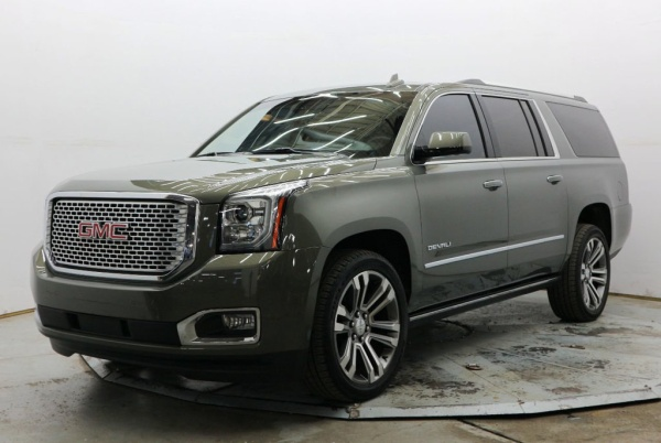 Gmc Yukon Xl For Sale >> Used Gmc Yukon Xl For Sale In Philadelphia Pa 113 Cars