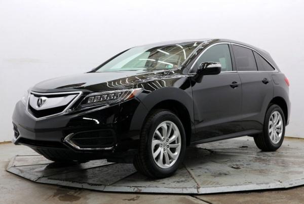 2018 Acura RDX RDX