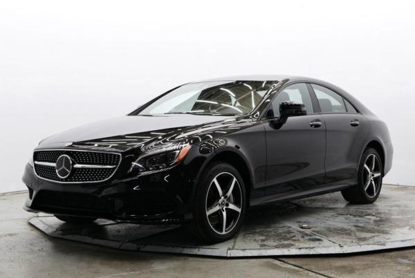 2018 Mercedes-Benz CLS in Philadelphia, PA